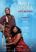 MET Opera: Gershwin - Porgy and Bess (Gershwin)(2020)