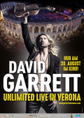 David Garrett Unlimited - Live in Verona