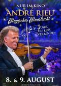André Rieu: Magisches Maastricht – Musik, die uns verbindet (nur am 8. u. 9. August)