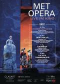 MET Opera: Ariadne Auf Naxos (Strauss)(2022)(Live)